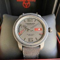 Chopard 168566-3007 Titanium 2020 Mille Miglia 43mm pre-owned