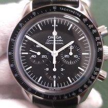 Omega Speedmaster Professional Moonwatch nuovo 2021 Manuale Cronografo Orologio con scatola e documenti originali 311.33.42.30.01.001