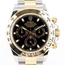 Rolex 116503 Gold/Stahl 2021 Daytona 40mm neu Deutschland, Baden-Baden