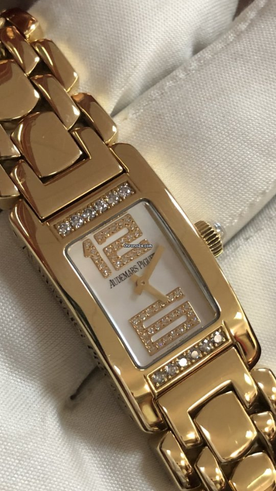 Audemars Piguet Promesse Audemars Piguet Promesse pre-owned