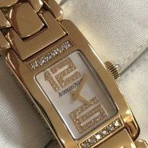 Audemars Piguet Promesse Yellow gold 32mm Mother of pearl Arabic numerals United States of America, Texas, McAllen