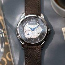 F.P.Journe Platinum 40mm Manual winding Chronomètre Souverain pre-owned