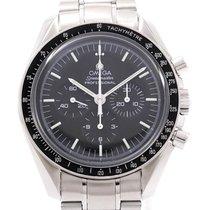 Omega Speedmaster Professional Moonwatch 42mm Black