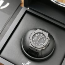 Hublot Big Bang 44 mm Céramique Noir France, Paris