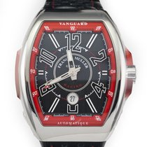 Franck Muller Vanguard V 45 SC DT RCG JA New Steel United States of America, Florida, Hollywood