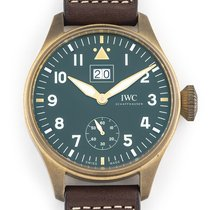 IWC IW510506 Very good Bronze United States of America, Florida, Hollywood