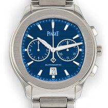 Piaget Steel Automatic GOA41006 pre-owned United States of America, Florida, Hollywood