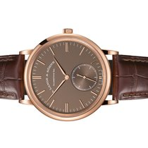 A. Lange & Söhne Rose gold 38.5mm Automatic 380.042 new United States of America, Florida, Aventura
