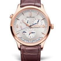 Jaeger-LeCoultre Master Geographic new 2021 Automatic Watch with original box and original papers 4122520