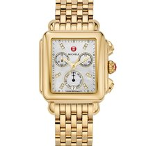 Michele Deco 35mm Mother of pearl No numerals United States of America, New York, New York