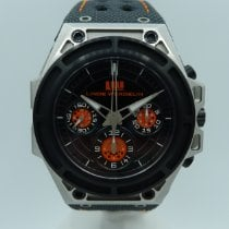Linde Werdelin Steel 47mm Automatic Spidospeed pre-owned United States of America, California, Fresno
