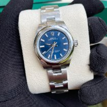Rolex Oyster Perpetual 276200 Unworn Steel 28mm Automatic Thailand, Bangkok