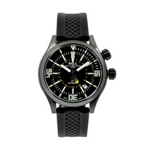 Ball Engineer Master II Diver Steel 42mm Black Arabic numerals United States of America, New Jersey, River Edge