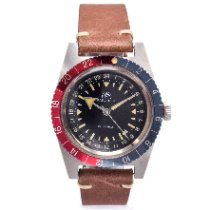 Ollech & Wajs 37mm BR-416-022521-17 pre-owned United States of America, New York, New York