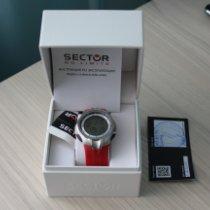 Sector 45mm Quartz 3251911045-60059 new