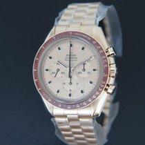 Omega 31060425099001 Yellow gold 2020 Speedmaster Professional Moonwatch 42mm new
