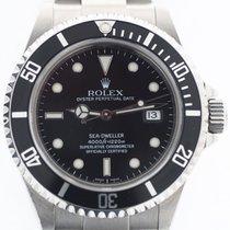 Rolex Sea-Dweller 4000 Acciaio 40mm Nero Italia, Chieri (TO)