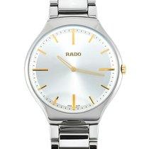 Rado Ceramic 39mm Quartz R27955112/01.140.0955.3.011 new United States of America, Pennsylvania, Southampton