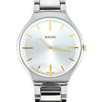 Rado Ceramic 39mm Quartz R27955112/01.140.0955.3.011 new United States of America, Pennsylvania, Southampton