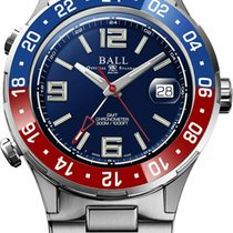 Ball Titanium 43mm Automatic DG3038A-S2C-BE new United States of America, Florida