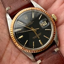Rolex Datejust 1601 Good Steel 36mm Automatic Indonesia, Tangerang Selatan