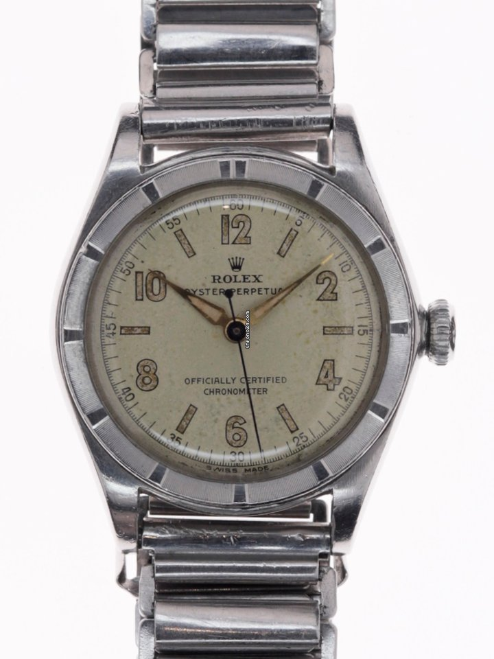 Rolex Oyster Perpetual 4025 1942 pre-owned