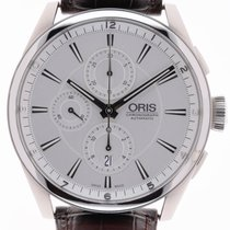 Oris Artix Chronograph 44mm Cеребро Без цифр