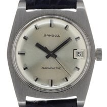 Sandoz Steel 35mm 1711 Z 88-4