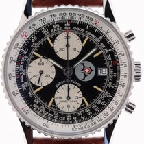 Breitling Steel 41.5mm Automatic A13022 new