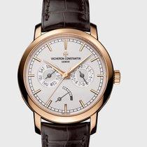 Vacheron Constantin (ヴァシュロン・コンスタンタン) トラディショナル 新品 2020 自動巻き 正規のボックスと正規の書類付属の時計 85290_000R-9969