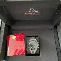 Omega Speedmaster Professional Moonwatch 42mm United States of America, Illinois, Lemont