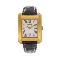 Piaget Yellow gold 31mm Automatic 26100 pre-owned United States of America, Florida, Hallandale Beach