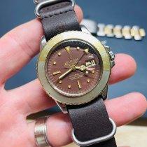 Rolex 1675 Желтое золото 1973 GMT-Master 40mm подержанные