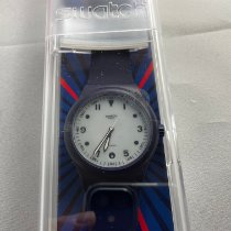 Swatch 42mm Automatic SUTZ404 new United States of America, North Carolina, Cary