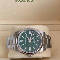 Rolex Oyster Perpetual 124300 Новые Сталь 41mm Автоподзавод