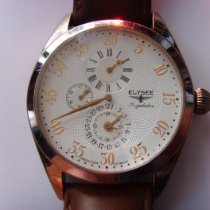 Elysee Gold/Steel 40mmmm Automatic 49040 pre-owned