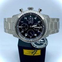 Breitling Navitimer 8 neu 2021 Automatik Chronograph Uhr mit Original-Box und Original-Papieren A13314101B1A1