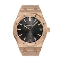 Audemars Piguet 15500OR.OO.1220OR.01 Rose gold Royal Oak 41mm new United States of America, New York, New York