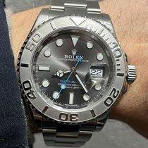 Rolex Stahl 40mm Automatik 116622 gebraucht