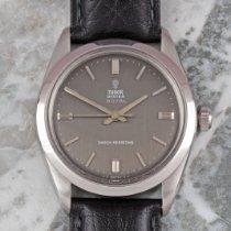 Tudor Royal Steel 34mm Grey