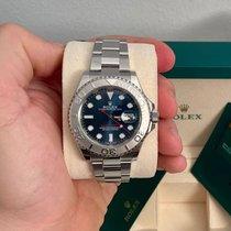 Rolex Stahl 40mm Automatik 126622 gebraucht