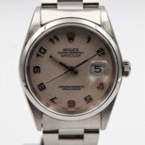 Rolex Stahl 36mm Automatik 16200 gebraucht