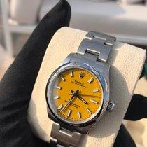 Rolex (ロレックス) ステンレス 31mm 自動巻き 277200 新品