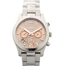 Fossil Women's watch 39mm Quartz new Watch with original box and original papers 2021