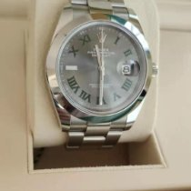 Rolex Datejust new 2021 Automatic Watch with original box and original papers