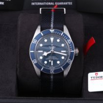 Tudor Black Bay Fifty-Eight Steel 39mm Blue No numerals United States of America, California, Los Angeles
