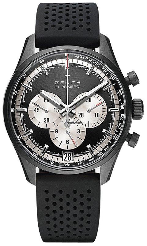 Zenith El Primero Chronomaster 24.2041.400/21.r576 2021 new