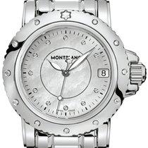 Montblanc Women's watch Sport 34.5mm Quartz new Watch with original box