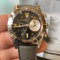 Aquastar Steel 40.5mm Automatic 2020 new