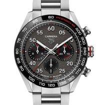 TAG Heuer Carrera Porsche Chronograph Special Edition Stahl Grau Deutschland, Berlin